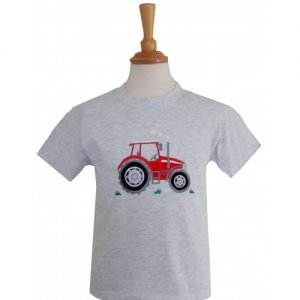 British Country Collection T-Shirt – Ash