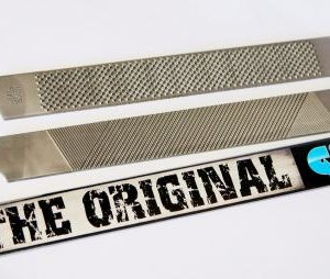 Rasp The Original Save edge