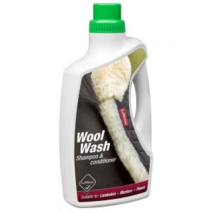 LeMieux Wool Wash