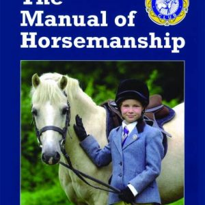 Pony Club Manual Of Horsemanship