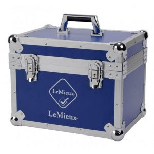 LeMieux Hardshell Grooming Box *Delivery within Ireland Only*