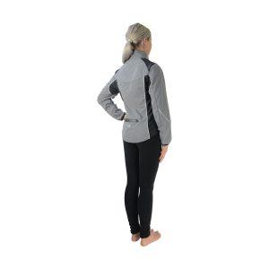 HyVIZ Silva Flash Reflective Jacket