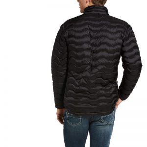 Ariat Mens Ideal Down Jacket – Black
