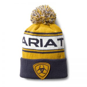 Ariat Team Beanie – Periscope/Sunshade