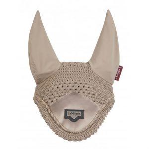 LeMieux Loire Fly Hood – Mink