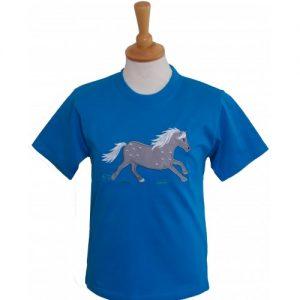 British Country Collection T-Shirt – Dapple Pony