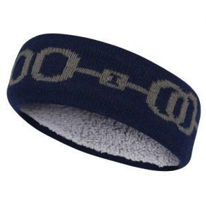 Equetech Horsebit Knit Headband