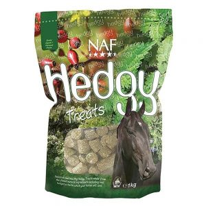 NAF Hedgy Treats