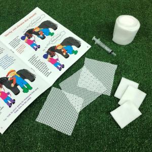 Crafty Ponies Vet Stitch Kit