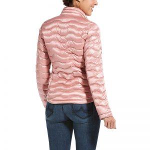 Ariat Ladies Ideal 3.0 Down Jacket – Island Blush