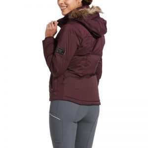 Ariat Ladies Altitude Down Down Jacket – Winetasting