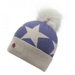 My LeMieux Sasha Pom Hat