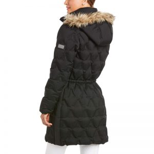 Ariat Ladies Barrow Insulated Coat – Black
