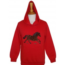 British Country Collection Hoodie – Truffle