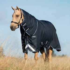 Amigo Bravo 12 Plus Heavy Turnout Rug