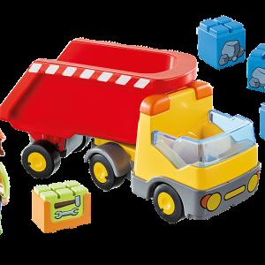 Playmobil – Dump Truck