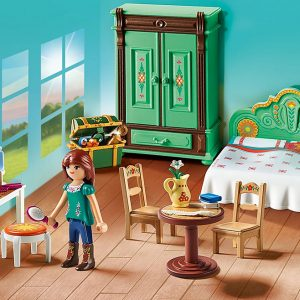 Playmobil – Lucky's Bedroom