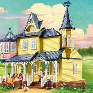 Playmobil – Luckys Happy Home