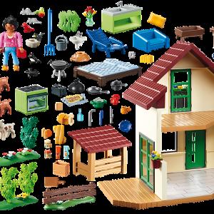 Playmobil – Modern Farmhouse