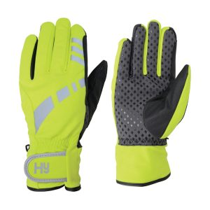 Hy5 Reflective Waterproof Multipurpose Gloves – Yellow