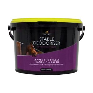 Lincoln Stable Deodoriser (Delivery within Ireland Only)