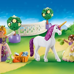 Playmobil – Princess Unicorn Carry Case