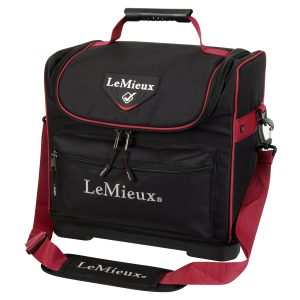 LeMieux Grooming Bag Pro – Black