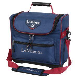 LeMieux Grooming Bag Pro – Navy
