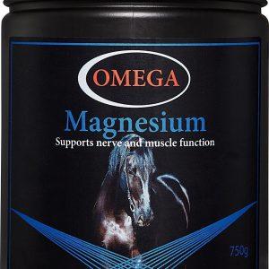 Omega Magnesium