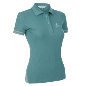 LeMieux Polo Shirt – Sage