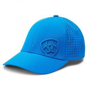 Ariat Adult Unisex TRI Factor Cap – Imperial Blue