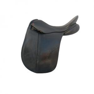 Albion 17 1/2 Inch Dressage Saddle