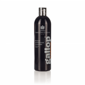 CDM Gallop Colour Enhancing Shampoo for Black