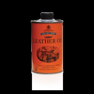CDM Carrs Leather Oil