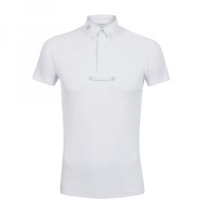 LeMieux Monsieur Competition Shirt – White