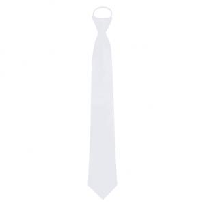 LeMieux Monsieur Competition Tie -White