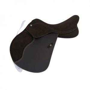 Wintec 16 Inch Pro Pony Jump Saddle