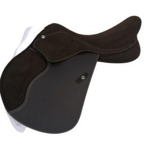 Thorowgood 17 1/2 Inch GP Saddle