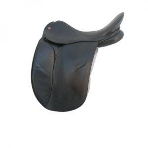 Falcon 18 Inch Dressage Saddle