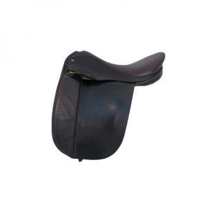 Second Hand 16 inch Flyde Dressage Saddle