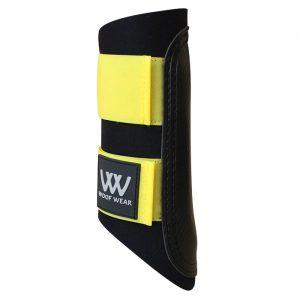 Woof Wear Club Brushing Boot – Sunrise