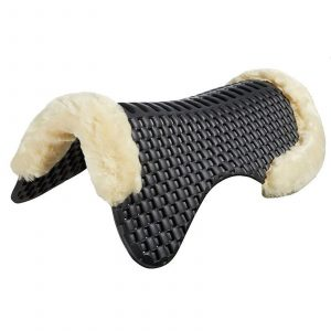 Acavallo Piuma Eco Wool Featherlight Pad