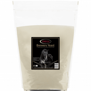 Omega Brewers Yeast (Delivery within Ireland Only)