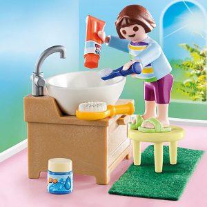 Playmobil – Children's Morning Routine