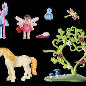 Playmobil – Fairy Unicorn Carry Case