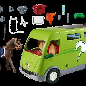Playmobil – Horse Transporter