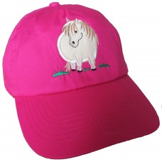 British Country Collection – Baseball Cap – Pink