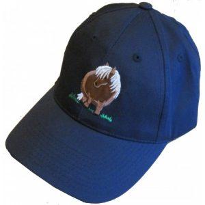 British Country Collection – Baseball cap – Navy