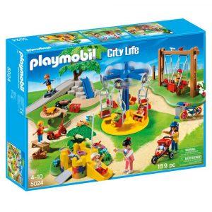 Playmobil – Children's Playground