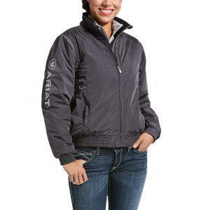 Ariat Ladies Stable Insulated Jacket – Periscope